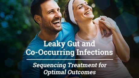 Leaky Gut and Co-Occurring Infections