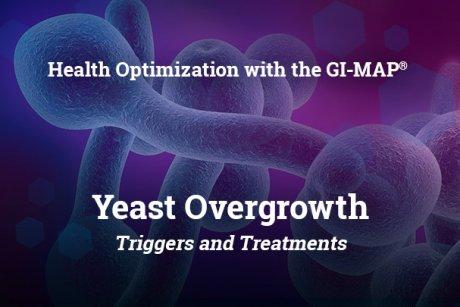 Yeast Overgrowth