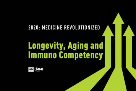 2020: MEDICINE REVOLUTIONIZED