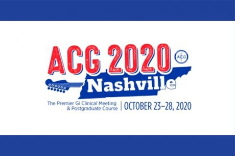 ACG-2020 American College of Gastroenterology