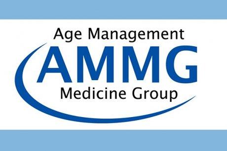 AMMG - Age Management Medicine Group