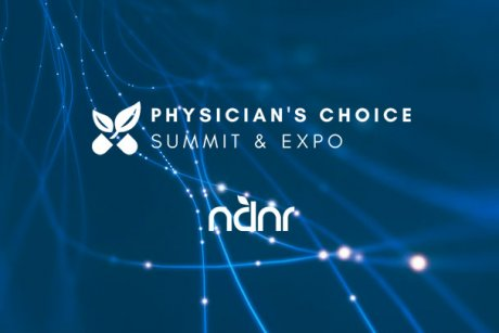 NDNR - Physician's Choice Summit & Expo