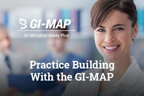 Practice Building With the GI-MAP
