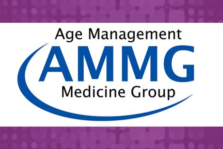 Age Management Medicine Group - November 2019 Conference