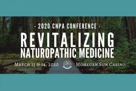 2020 CNPA Conference: Revitalizing Naturopathic Medicine