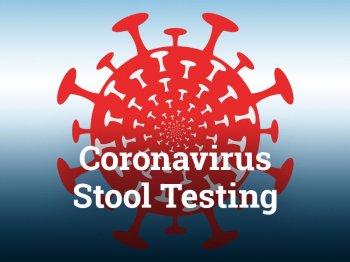 Coronavirus Stool Testing from Diagnostic Solutions Laboratory